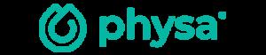Značka Physa - logo