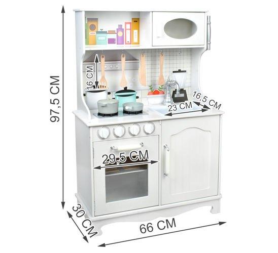 Drevená kuchyňa - KD4581