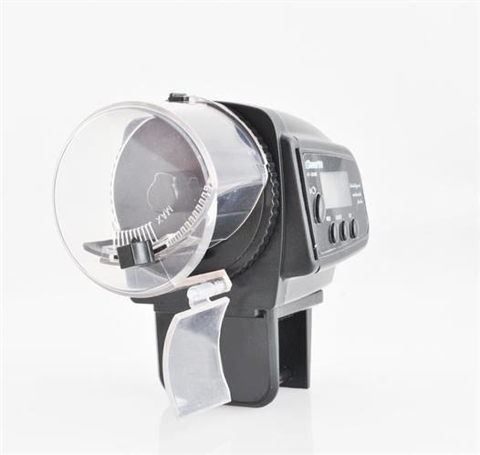 Automatické krmítko pre ryby - K4861