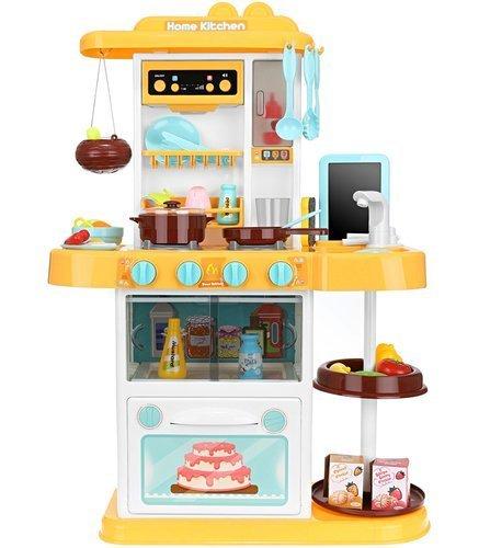 Multifunkčná kuchyňa pre deti