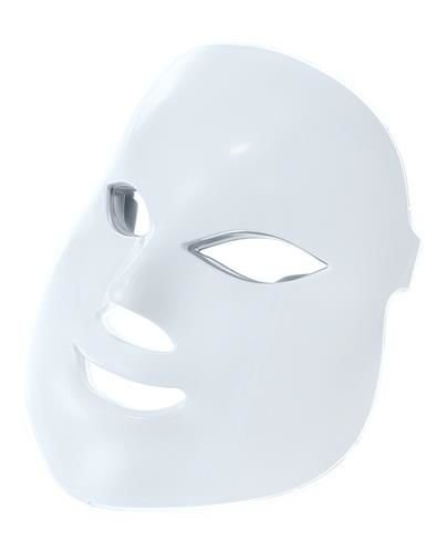 LED maska na tvár